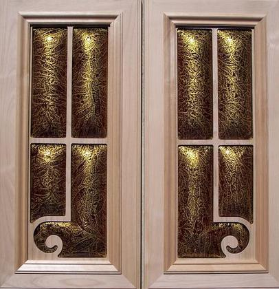 custom glass, curved glass repair, glass bending - Anthonys Restorations, Curved Glass, Antique Cabinet Glass,glass
